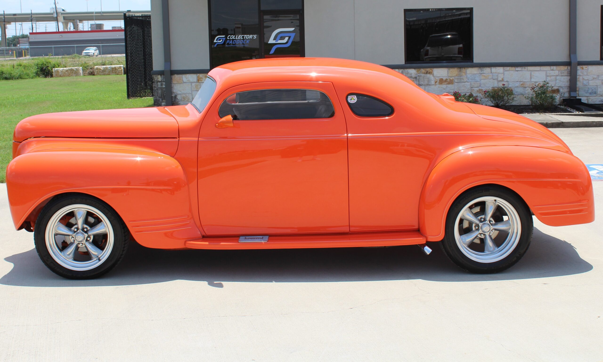 1941 Plymouth