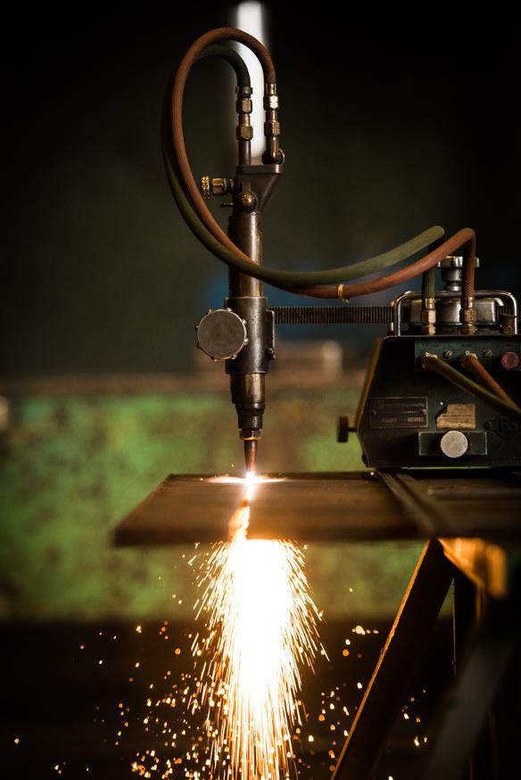 Cut Off Torch