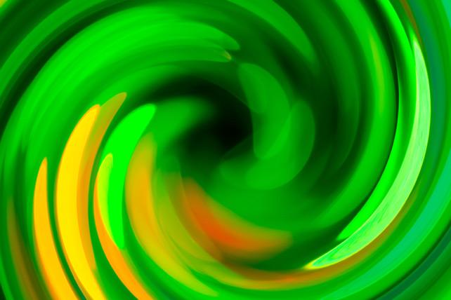 The No-Spin Zone … No, Really
