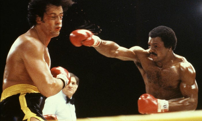 Claims of 'Fake News' Have Made the Media Rocky Balboa