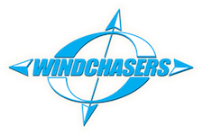 Wind Chasers Logo
