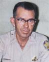 Sheriff Deputy Warren LaRue