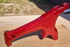 25-Firecoat-Custom-Powder-Coating - RAW Metal Works,  Southern  Iowa