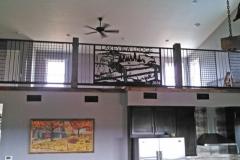 Lakeview-Lodge-Rail-8-RAW Metal Works