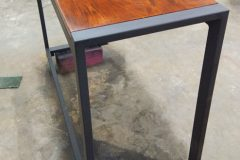Iron-table---vertical-RAW-Metal-Works