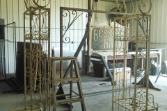 Metal-Arch---RAW-Metal-Work