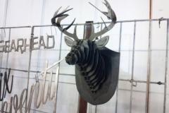 Metal-Deer-Head-RAW Metal Works