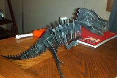 Metal-Dinosaur--RAW Metal Works