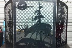 RAW-Metal-Works-Fireplace-Screen