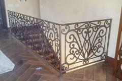 RAW-Metal-Works-Fancy-railing