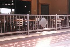 Restaurant-Railings-RAW Metal Works