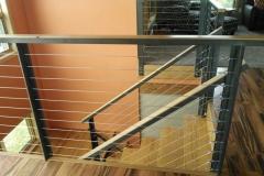 Stair-Rail---RAW Metal Works