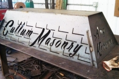 Cullum-Masonry-custom-piece RAW Metal Works