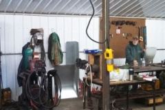Mechanical-Skinner-RAW-Metal Works