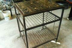 Metal-Table---RAW-Metal Works