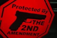 2nd-Amendment-Sign-RAW Metal Works