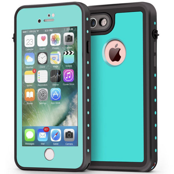 iphone 7 ocean blue