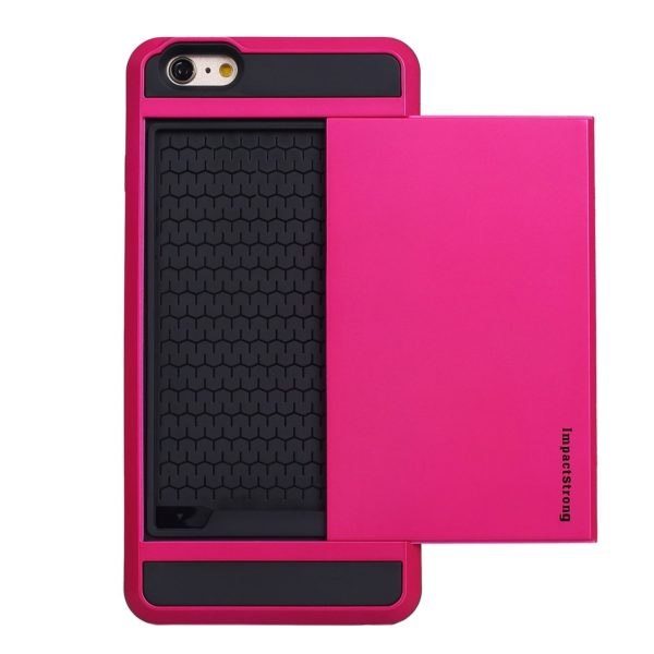 iPhone-6-Case-ImpactStrong-Wallet-Slider-Card-Case-Drop-Protection-Heavy-DutyWallet-For-Apple-iPhone-66S-B013DA7TUC