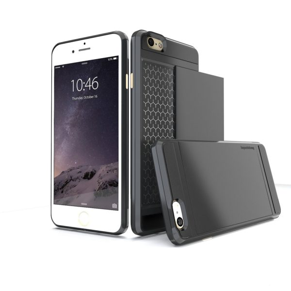 iPhone-6-Case-ImpactStrong-Wallet-Slider-Card-Case-Drop-Protection-Heavy-DutyWallet-For-Apple-iPhone-66S-B013DBOLGQ