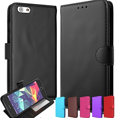 iPhone-6-Plus-Case-ImpactStrong-Leather-Wallet-Cover-Flip-Folio-Wallet-Card-Slot-Holder-Drop-Protection-Synthetic-L-B01DG7YWOI