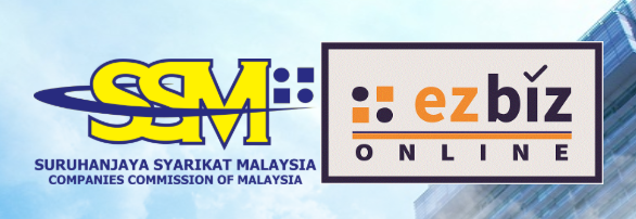 Ezbiz register business Malaysia