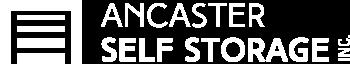 Ancaster Self Storage