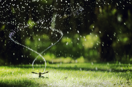 Raintree Irrigation installs sprinklers in Toronto