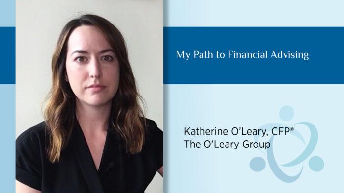 Katherine O'Leary, CFP®