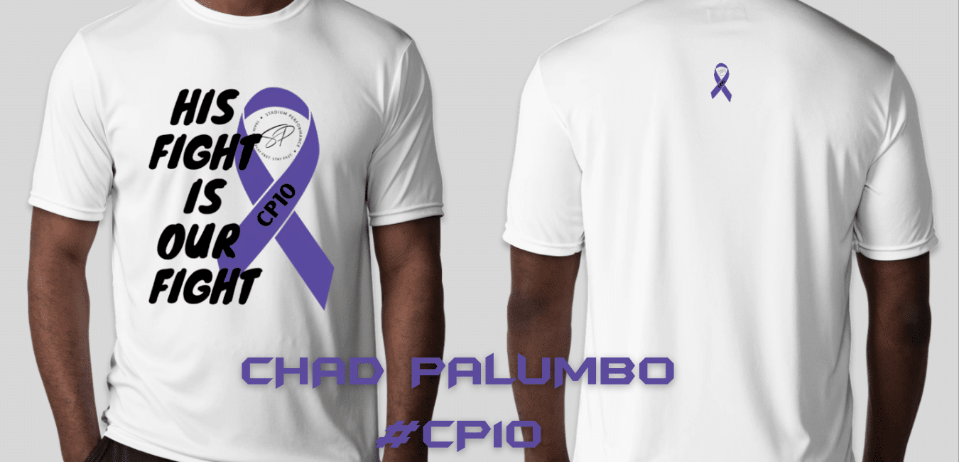 GET YOUR CP10 SHIRT NOW!
