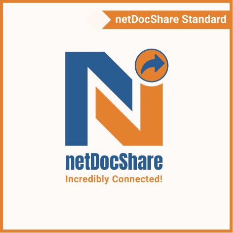 netDocShare Standard
