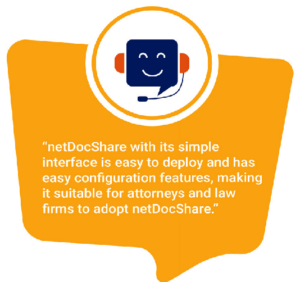 netDocShare-suitable-for-attorneys-and-law-firms