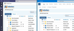 netDocShare-Teams-SharePoint
