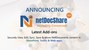 netDocShare-v3.2
