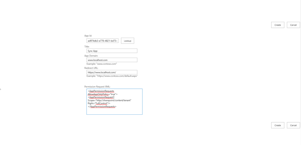 Generate Client Id and Secret Id User Guide-6