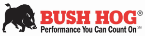 bush hog logo