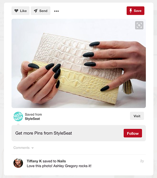 7 WAYS YOU'RE MESSING UP YOUR NAIL PHOTOS