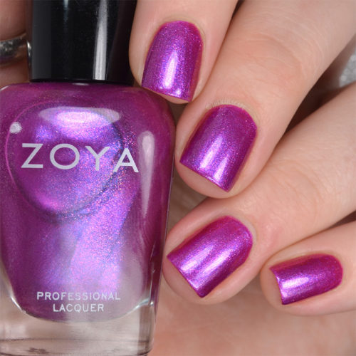 Zoya Charming Collection swatch