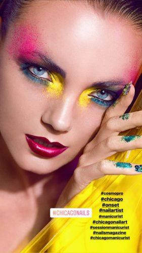 Instagram hacks for beauty pros