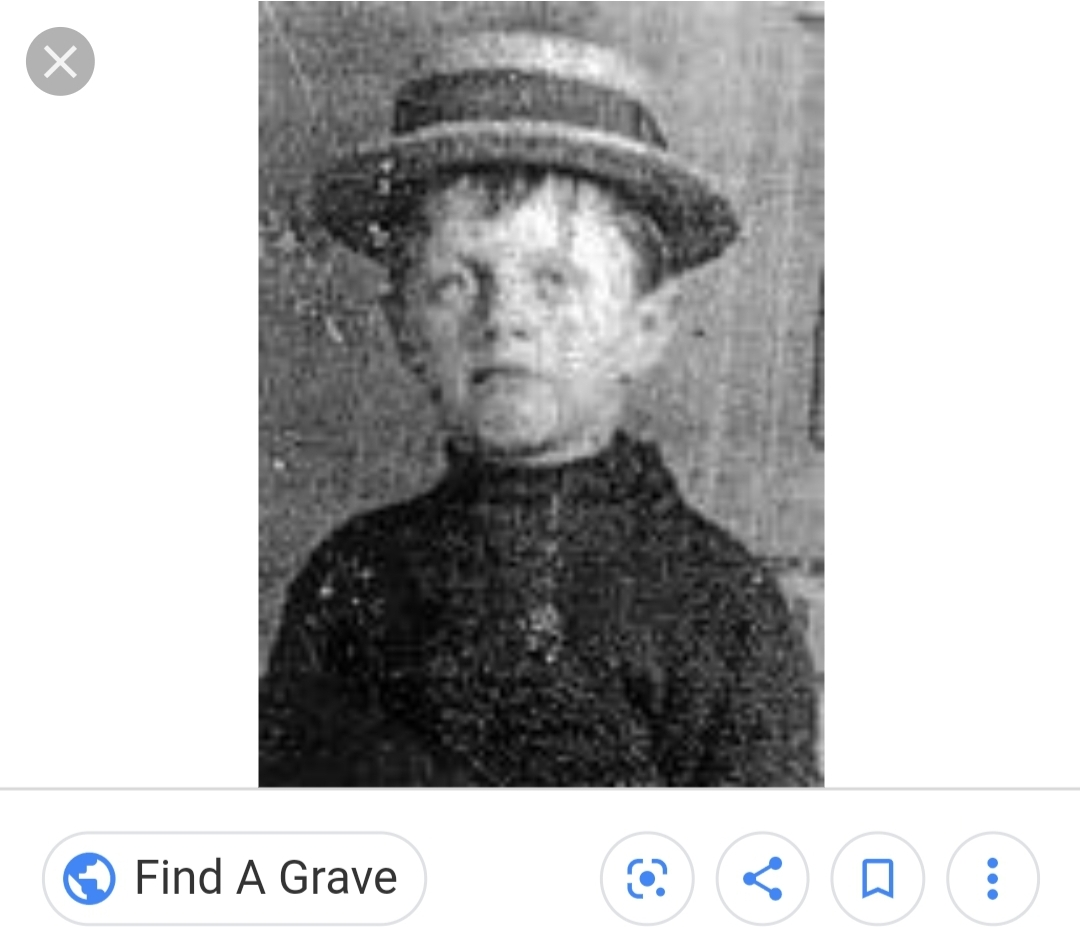 Courtesy of Find a Grave