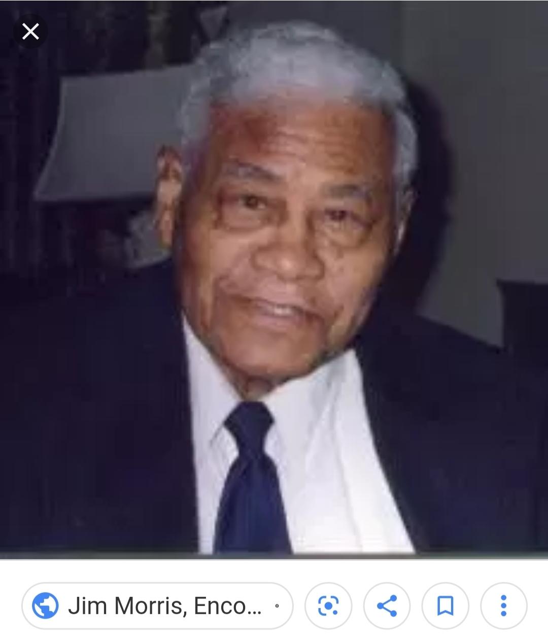 Rev. Wade Watts