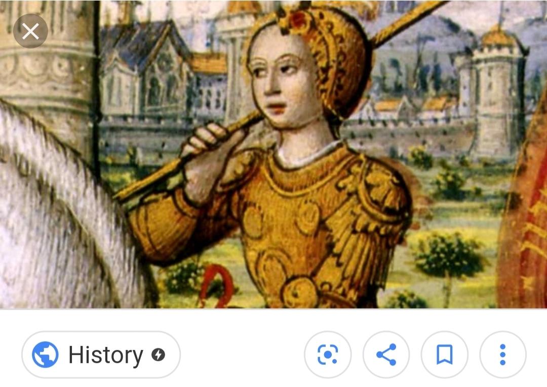 Courtesy of History