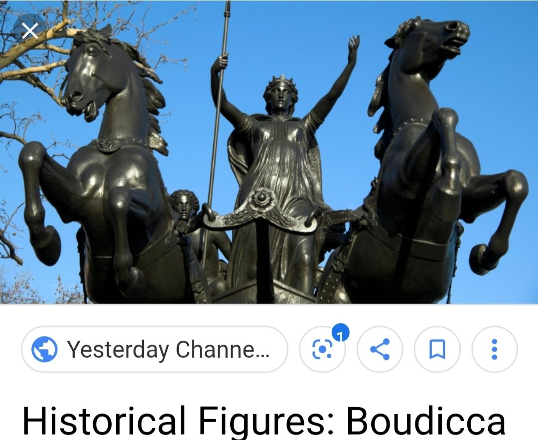 Courtesy of Historic UK