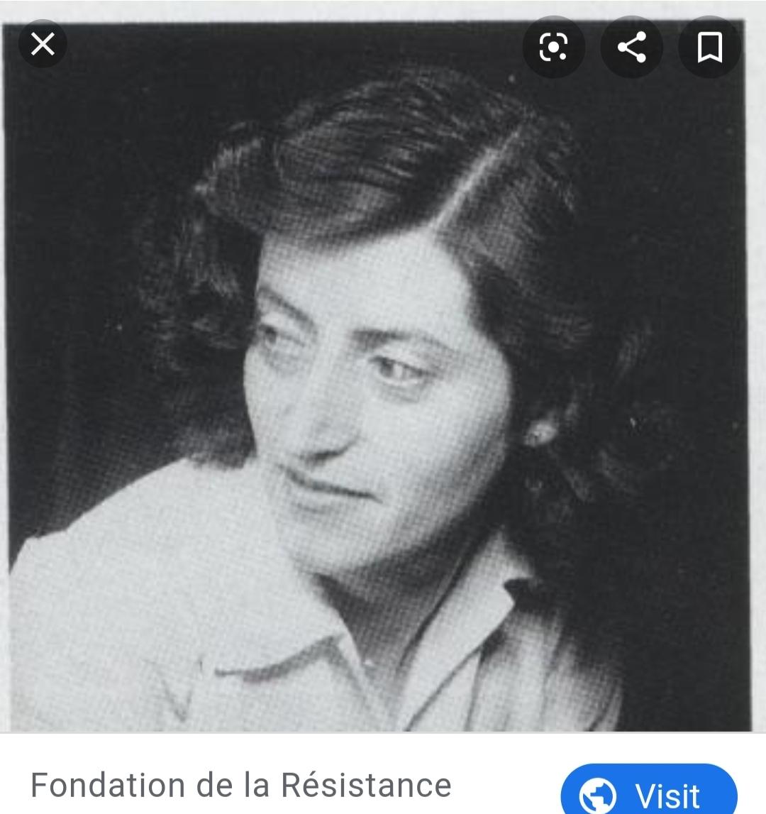 Courtesy of Fondation de la Resistance