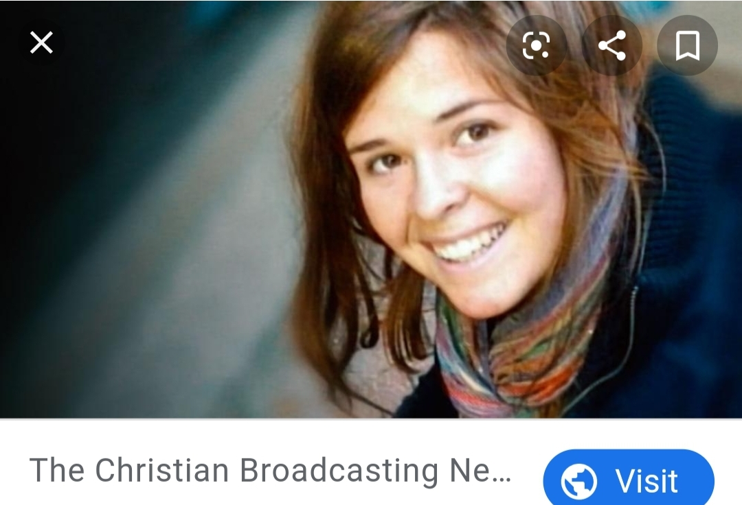 Courtesy of the Christian Broadcasting Network