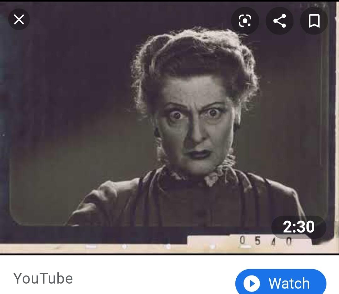 Courtesy of YouTube