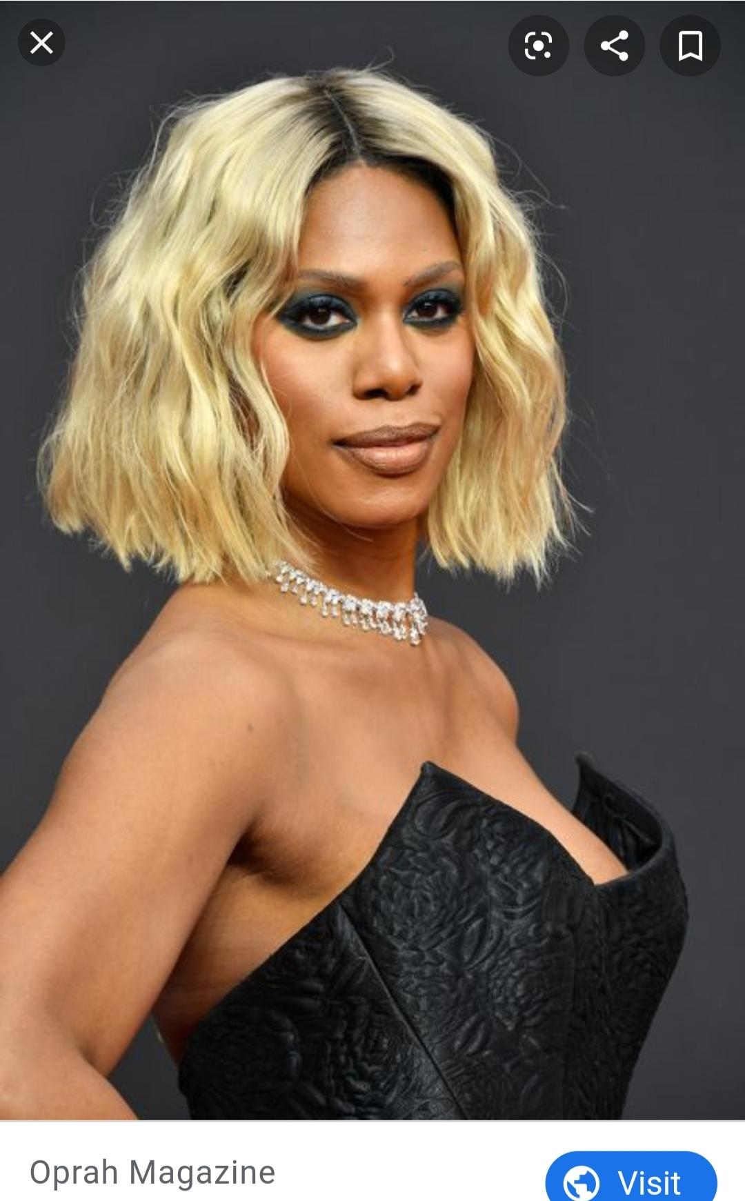 Courtesy of Oprah Magazine