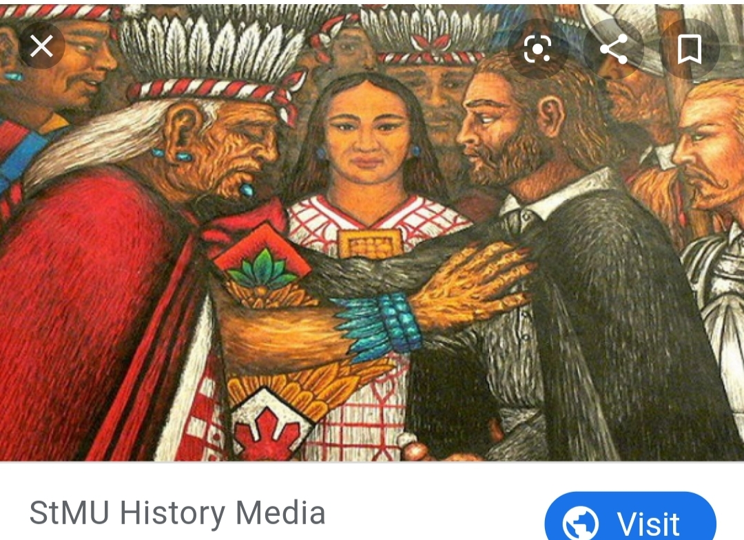 Courtesy of StMU History Media
