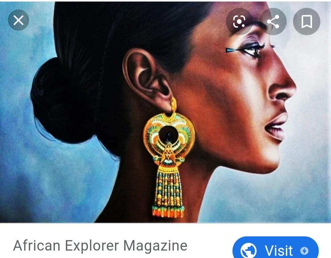 Courtesy of African Explorer Magazine