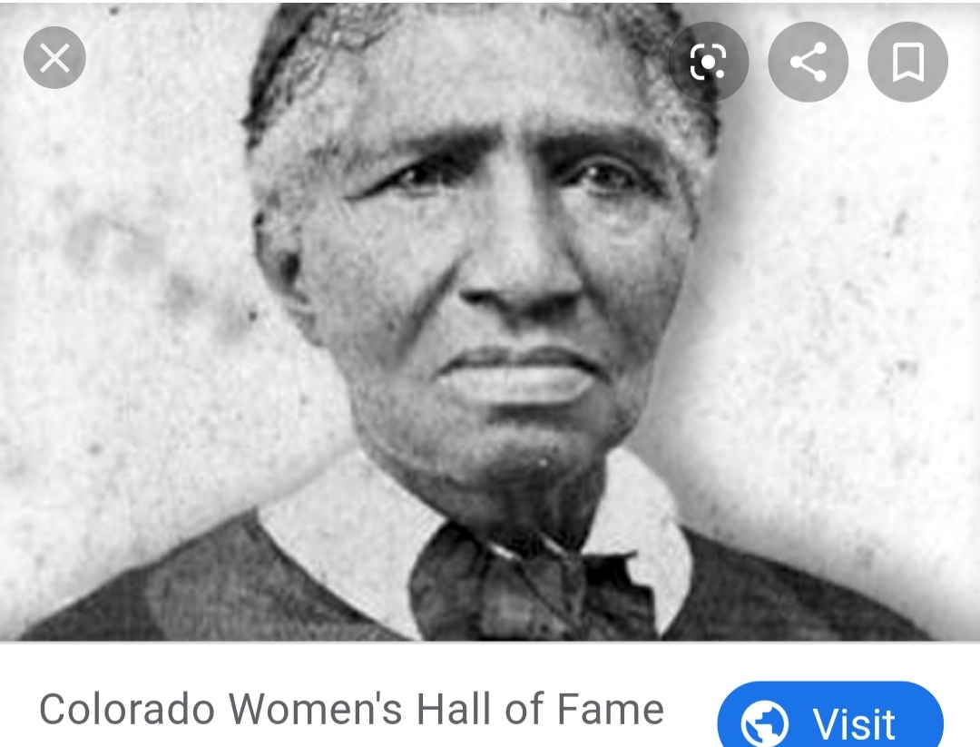 Courtesy of the Colorado Women's Hall of Fame