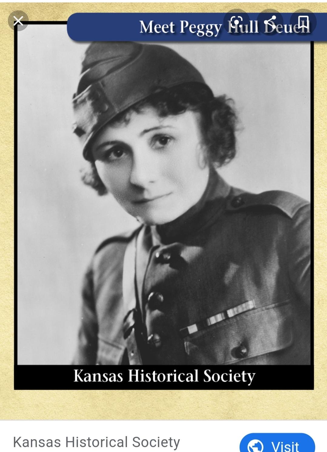 Courtesy of the Kansas Historical Society